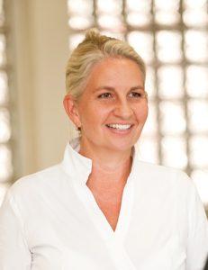 Stephanie Hohnholt ist geschäftsführende Gesellschafterin