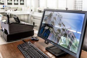 Vielseitige Leistungen im Bereich Papierverarbeitung