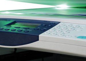 Wir scannen schnell und effizient